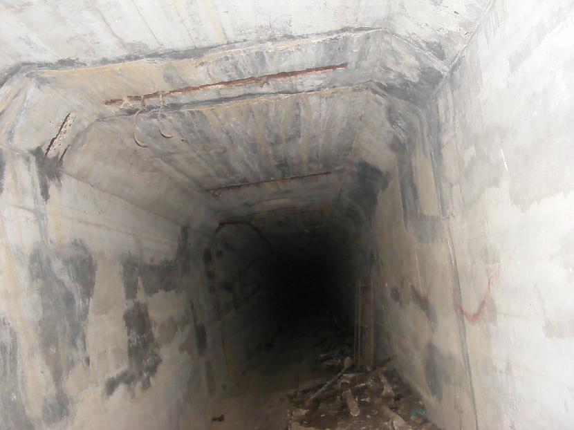 Ēka esot viena no visvairāk... Autors: Bezpajumtnieks Haunted II