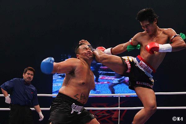 Muay Thai Autors: raimisx Kādu cīņas mākslu izvēlēties?