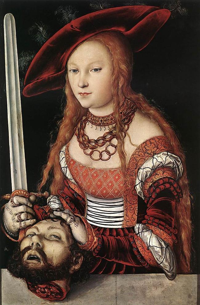 Vislabsirdīgākā koķete 1530 Šī... Autors: MEGRUBI Sieviete, kuras dēļ vīrietis zaudē galvu