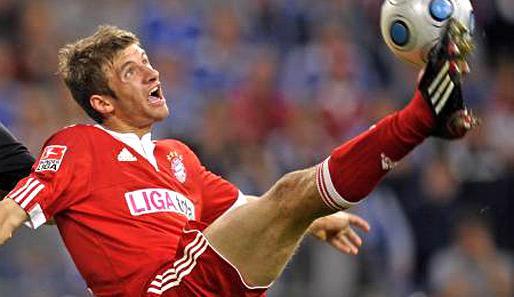 2 Thomas Mueller  Germany... Autors: DjOutlaw 2010.gada PČ labākie spēlētāji.