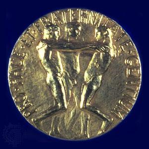 Medaļai ko piešķir Nobela... Autors: Kefirs Vai zini, ka...Daļa Nr.2