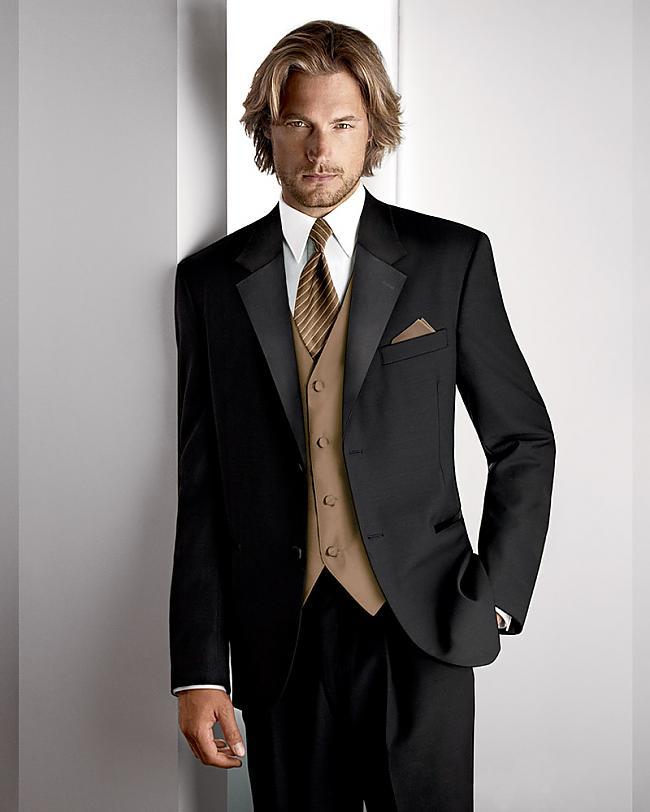 Gabriel Aubry Autors: Horneta Real man wear suits