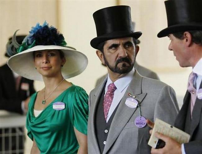 Dubajas Valdnieks Sheikh... Autors: Pack man Bagātākie karaļi, karalienes un prinči