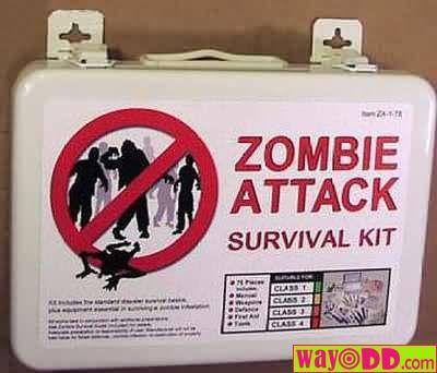 Autors: ekso Zombies