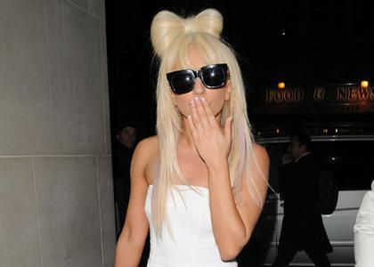 Autors: Merilska Lady GaGa (fashion)