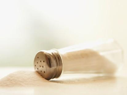 Senos laikos sāls bija ļoti... Autors: GV666 Fakti par ēdienu