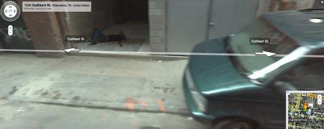 Few have seen the alley behind... Autors: MazaiiC 20 Crimes