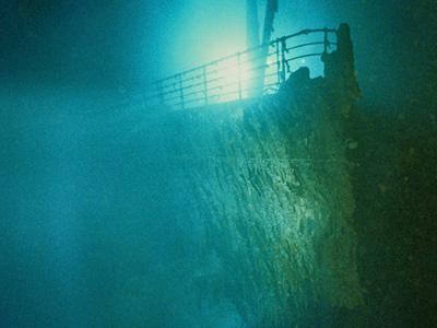 Krava  Viena svarīga Titānika... Autors: Salvadors Titāniks