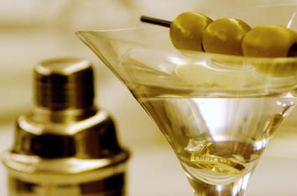 Topā neiekļuvušais Martini... Autors: Laleila Pasaule ekskluzīvāko un dārgāko koteiļu TOP 3