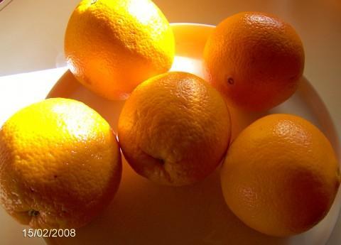 Autors: Krekeris Apelsīni