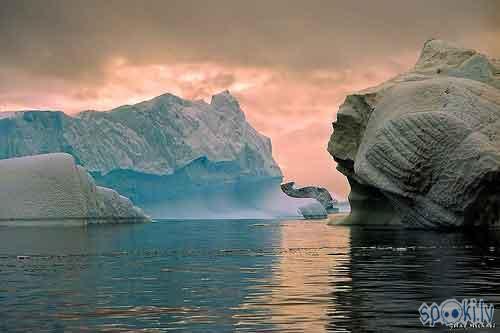 Antarktīdas ledāji Autors: whateverusay 15 pasaules vietas,ko kādreiz vajadzētu aplūkot.