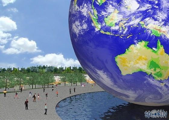 Autors: LoveAngel 8. pasaules brīnums