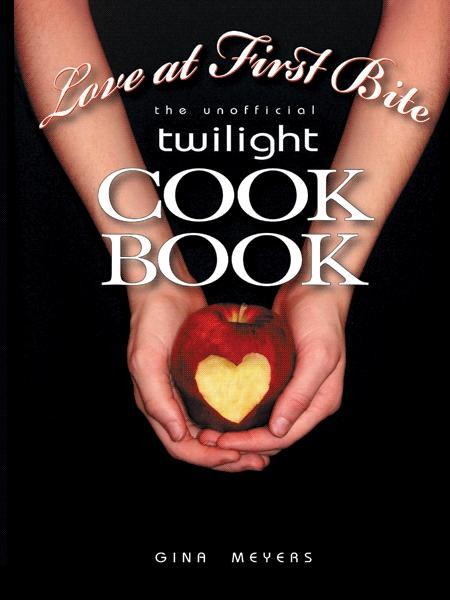 Twilight pavārgrāmata... Autors: ainiss13 9 stulbākie Twilight produkti
