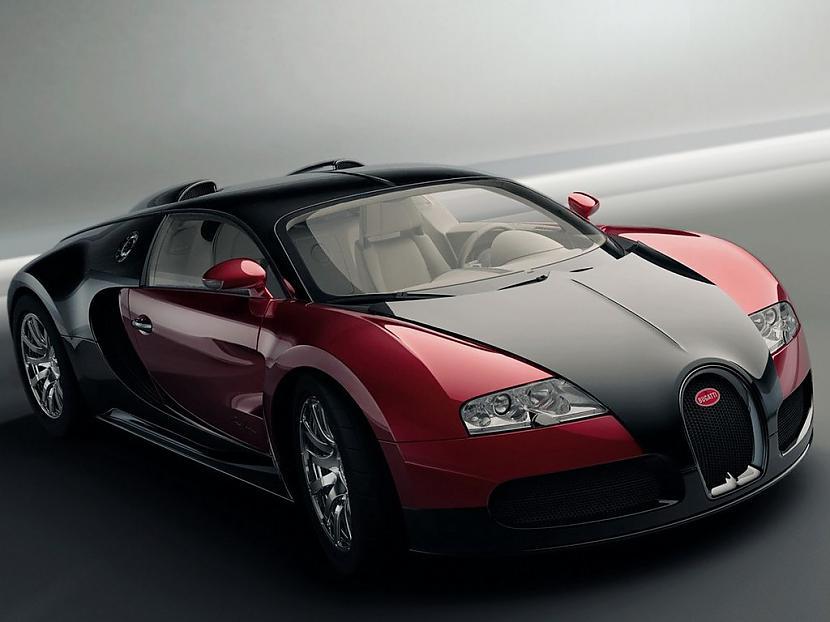 Bugatti Veyron 1700000... Autors: Ruffus Cik maksā pasaulē dārgākais?