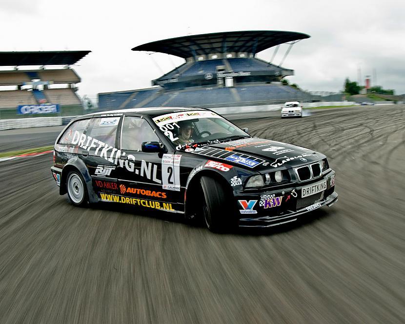 BMW 3Series Autors: shadow118 Drifts 3. daļa - Mašīnas