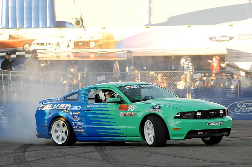 Ford Mustang Autors: shadow118 Drifts 3. daļa - Mašīnas