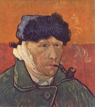 Vincents Van Gogs bija... Autors: Moonwalker Neparastie cilvēki 4 - par spīti slimībai