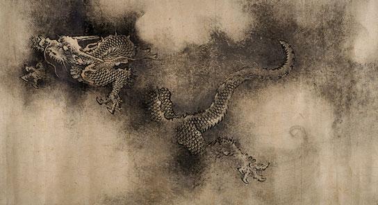 Austrumu kultūra ir īpaša ar... Autors: Jenkijs Pūķu tetovējumi un to nozīme