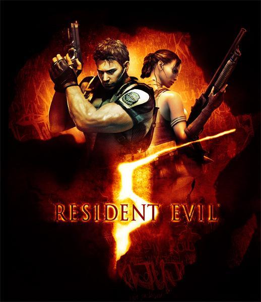 Resident evil 5Ideja ir tāda... Autors: Nightmare123 Datorspēles