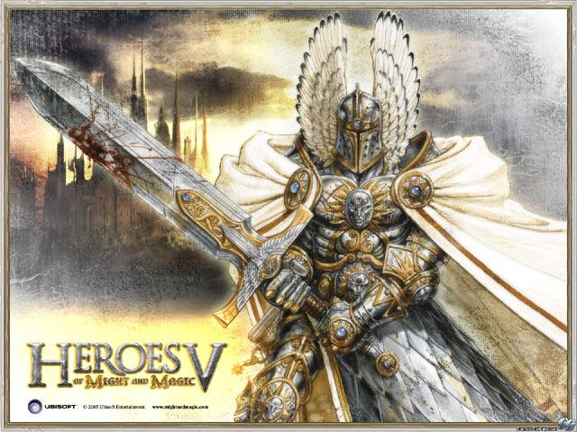 Heroes of Might and Magic... Autors: Nightmare123 Datorspēles
