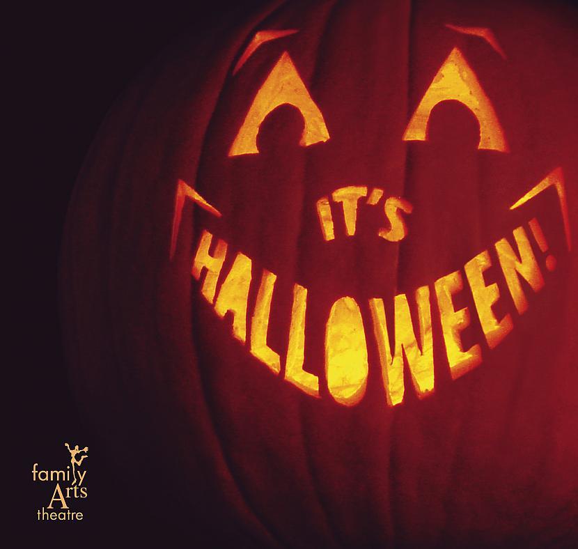 Helovīni vienmēr notiek 31... Autors: Katchibaba Fakti un mīti par helovīniem