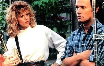 Billijs Kristels un Mega... Autors: CoffeeBreak 10 romantiskākie ekrāna partneri