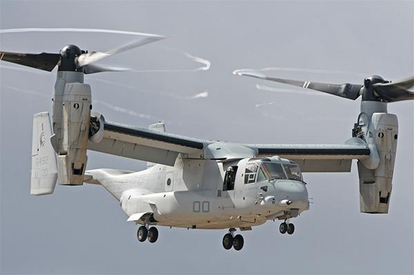 8 V22 Osprey 118 miljoni Tas... Autors: Fosilija 10 dārgākie militārie lidaparāti