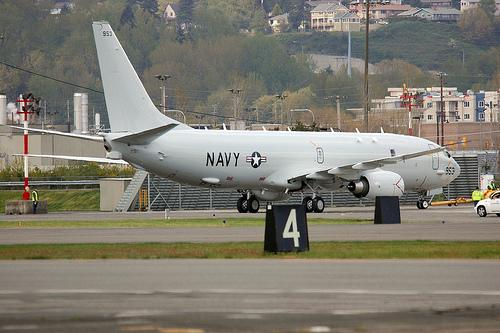 4 P8A Poseidon 290 miljoni... Autors: Fosilija 10 dārgākie militārie lidaparāti
