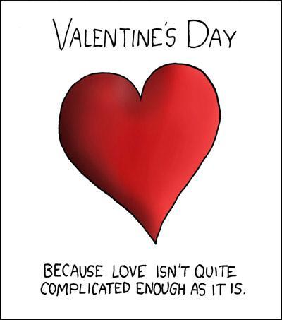 Katru Valentīndienu mūsu skolā... Autors: MilfHunter Attiecības = sarežģītas 42