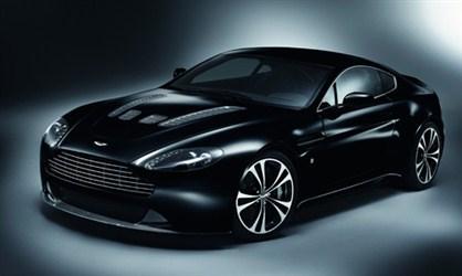 Aston Martin V12 VantageZem... Autors: frankbullitt Rijīgie V12!!!