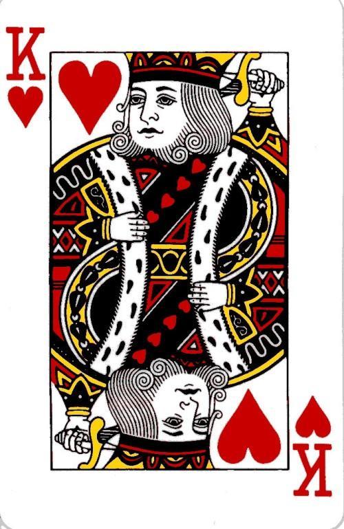 Erca karalis ir vienīgais... Autors: Katchibaba Zināji?