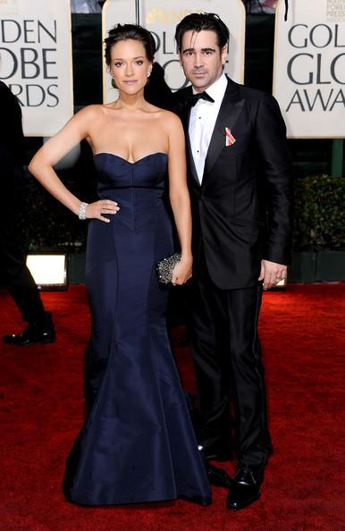 Colin Farrell un Alicija... Autors: princeSS /Kuras slavenības 2010 gadā izšķīrušās?/