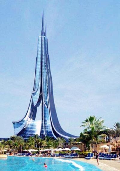 Arābijas AsmensŠajā ēkā... Autors: XereX Megaprojekti: Dubaja 2. daļa