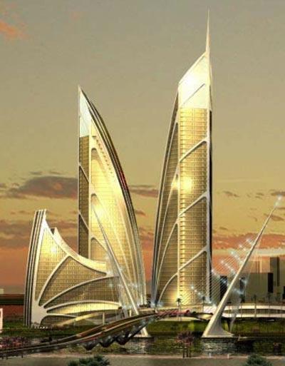 Pal Jebel AliCeltnēs ietilps... Autors: XereX Megaprojekti: Dubaja 2. daļa