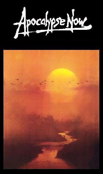 Apocalypse Now1979Vjetnamas... Autors: Pirāts 20. gs labākās filmas!