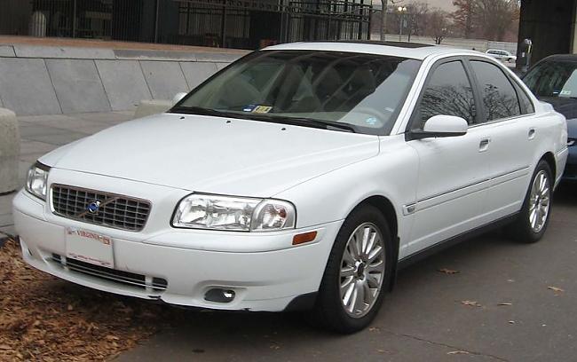 Volvo ir pazīstama auto marka... Autors: GET MONEY Pāris labi automobiļi 2 daļa