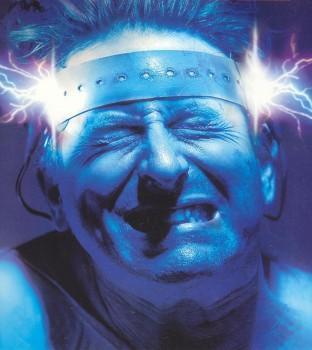 5 Pētnieks Stenlijs Milgrams... Autors: Silveris 10.Nežēlīgi eksperimenti