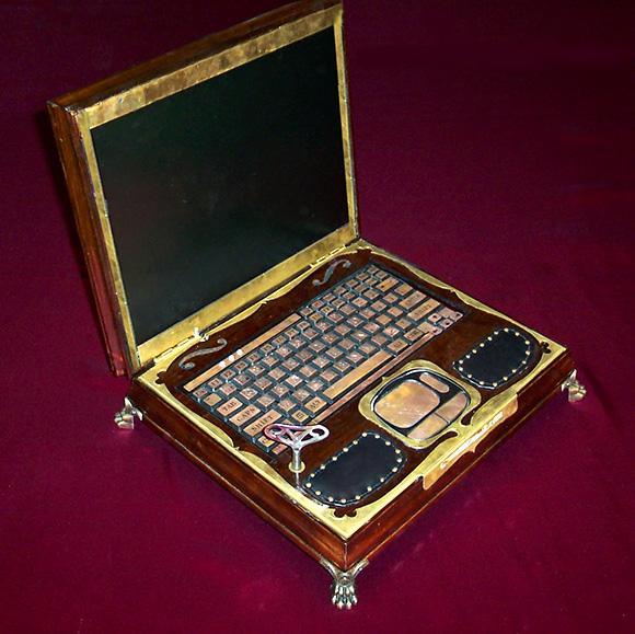 Datamancer ir viens no... Autors: Elx666 Steampunk - pirmā daļa