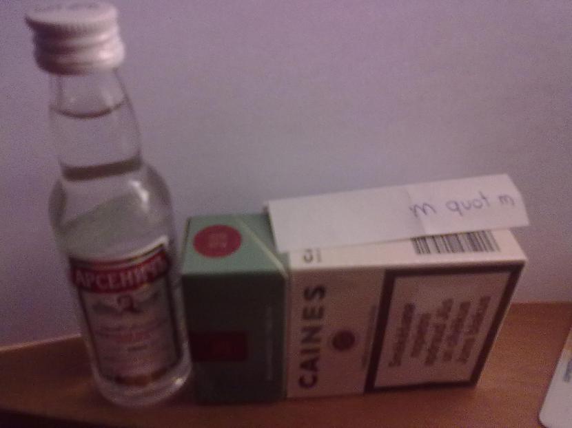 Autors: m quot m vodka