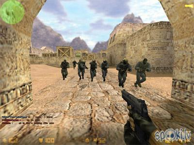 Autors: The_Lord Counter Strike