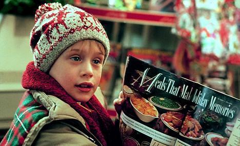 Ziemassvētki bez Kevina  Tie... Autors: idontcareaboutpeople Christmas Time!