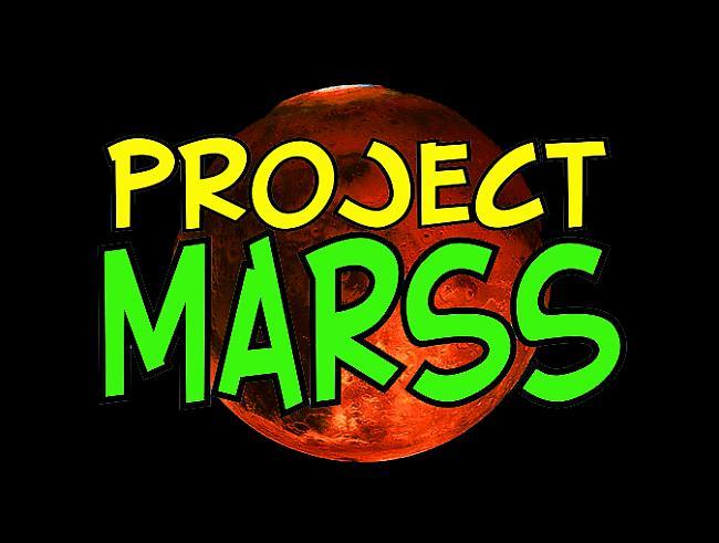 Autors: ProjectMarss Project Marss