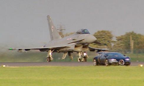 Atceraties TopGeara sacīksti... Autors: Xinjsh Luftwaffe-s bildes