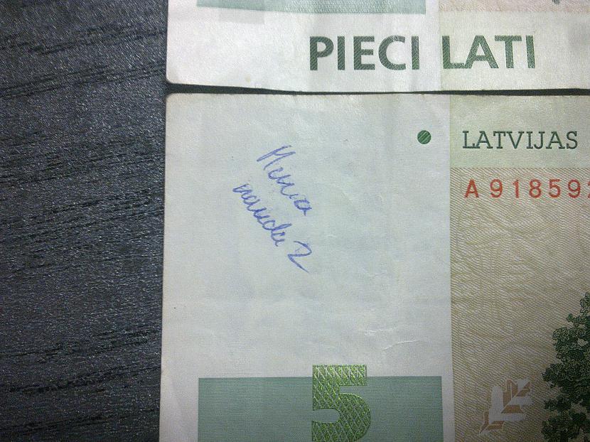 Autors: matelli Tava nauda ir pie manis...
