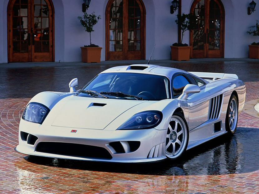 Autors: Agaaa Dārgāko auto TOP 10
