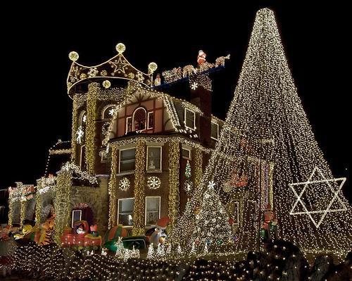 Bostonā  Dominiks Luberto... Autors: tavs drafks Ziemassvētku sajūtas.