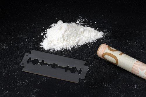Visizplatītākā kokaīna forma... Autors: MarlboroGold Kokaīns jeb cocaine 1.daļa