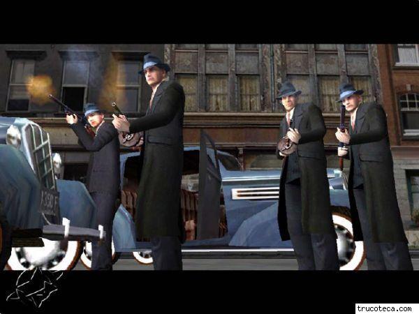 Mafia  sava veida klasika... Autors: TheMephestopheles Immortal PC games. Ar zemām sistēmas prasībām.