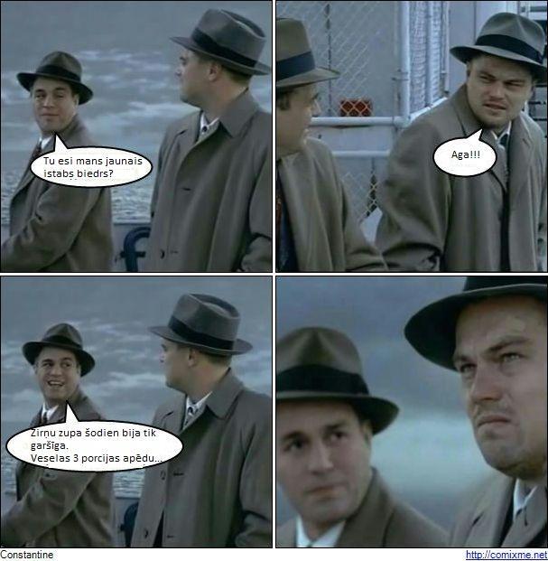 Autors: Graustu Miljonārs Latviskoti komiksi! :)