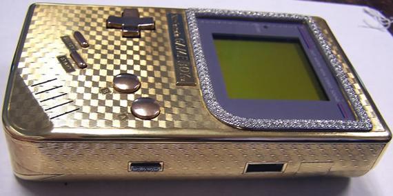 Nintendo Game Boy  29500 ASV... Autors: Pipu6s Septiņi nejēdzīgi dārgi gadžeti.